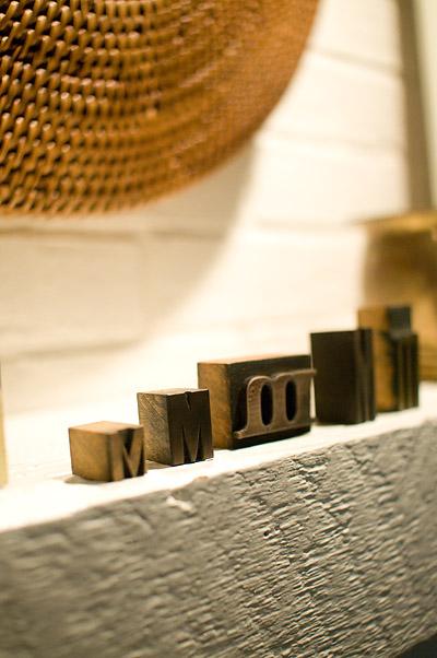 Ww-letterpress