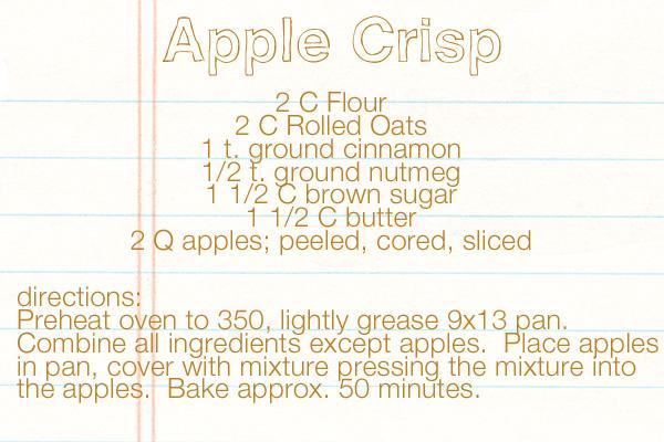 AppleCrisprecipe