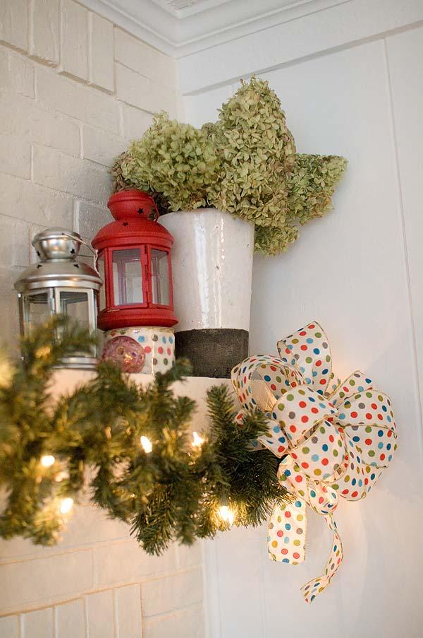 Christmasvignette